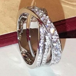 Cartier - 極美品  Cartier  指輪