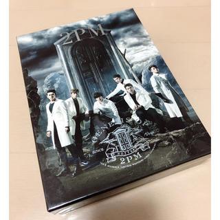 2PM / GENESIS OF 2PM 初回限定盤A(K-POP/アジア)