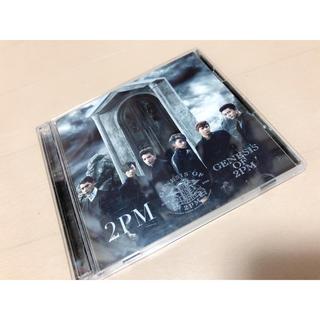 2PM / GENESIS OF 2PM FC限定盤(K-POP/アジア)