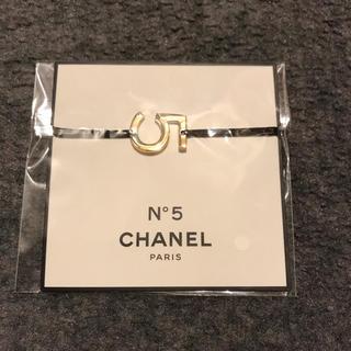 CHANEL - 新品 シャネル N°5 ブレスレット 正規品