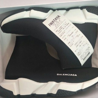 Balenciaga - BALENCIAGA Speed Trainer 42 27センチ