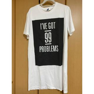 H&M - H&MメンズTシャツ