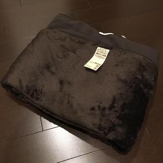ムジルシリョウヒン(MUJI (無印良品))の無印良品 クッション2個と毛布1枚 3点セット(毛布)