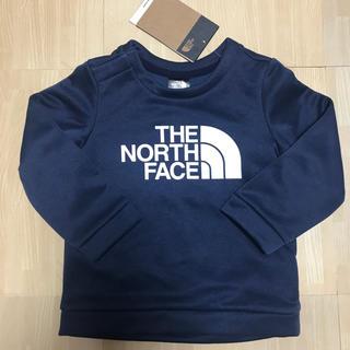 THE NORTH FACE - 【海外限定】ノースフェイス トレーナー