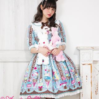 Angelic Pretty - Ice Cream Parlor ワンピース