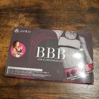 チャンコー様専用トリプルビー×4(ダイエット食品)