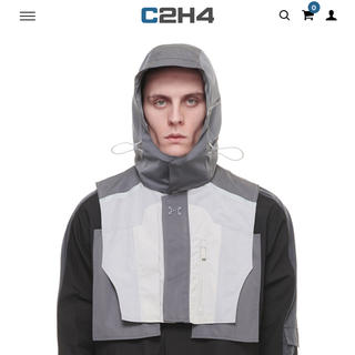 """コムデギャルソン(COMME des GARCONS)の""""FM-2030"""" Color Blocked Tactical 3M Vest(ベスト)"""