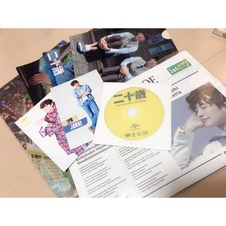 2PM ジュノ グッズ(K-POP/アジア)