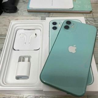 iPhone - iPhone11 64GB グリーン SIMフリー 【極美品】