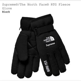 Supreme - グローブ Supreme North Face RTG Fleece Glove