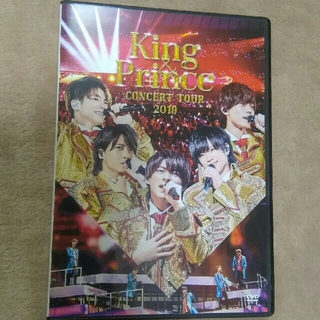 Johnny's - King&Prince DVD