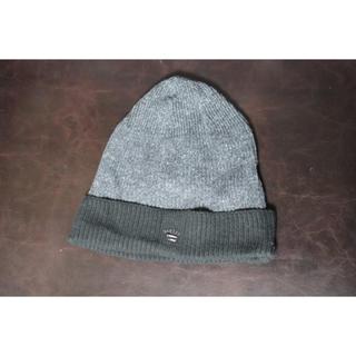 ディーゼル(DIESEL)のDISEL ディーゼル ニット帽 ニットキャップ(ニット帽/ビーニー)