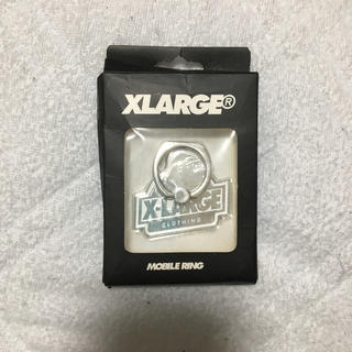 エクストララージ(XLARGE)の携帯リング(その他)