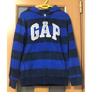 GAP Kids - GAP フリースパーカー 160cm