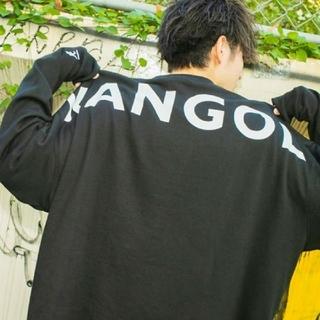 カンゴール(KANGOL)のタイムセール!KANGOL カンゴール スウェット(スウェット)