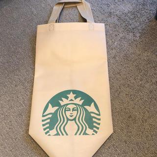 スターバックスコーヒー(Starbucks Coffee)の韓国スタバ エコバッグ ショップ袋(エコバッグ)