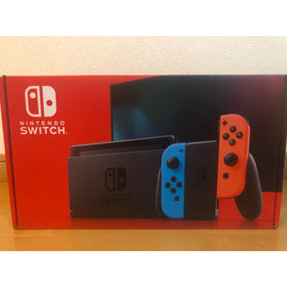 Nintendo Switch - 【美品】Nintendo Switch スイッチ 24時間以内発送