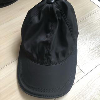 PRADA - PRADA cap