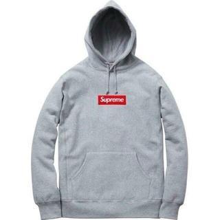 Supreme - Supreme Box Logo Hooded シュプリームボックスロゴパーカー