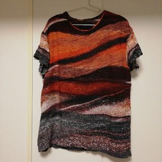 ZARA - Zara T shirt Mサイズ