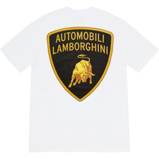 Supreme - 【XL】Supreme Lamborghini Tee