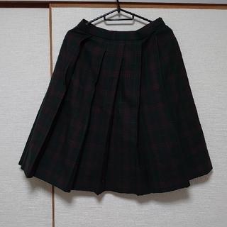 大阪桐蔭 高校 女子 半袖ブラウス 夏物スカートセット