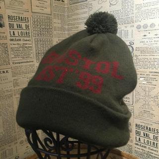 エフシーアールビー(F.C.R.B.)のFCRB BRISTOL エフシーアールビー  ニット帽(ニット帽/ビーニー)
