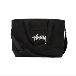 ステューシー(STUSSY)のStussy Nike Tote Bag Black トートバッグ(トートバッグ)