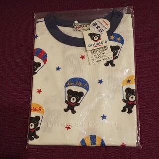 DOUBLE.B - 110 ダブルビー Tシャツ