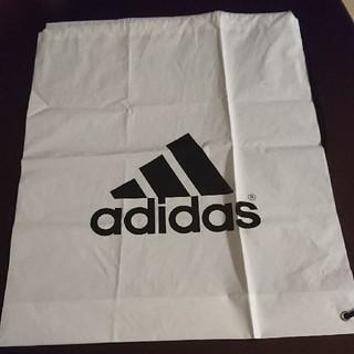 アディダス(adidas)のアディダスのビニール袋(ショップ袋)