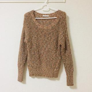 LOWRYS FARM - ローリーズファーム 多色 ニット セーター