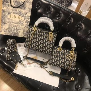 Christian Dior - 新品DIORディオール バッグ・カバン ショルダーバッグ