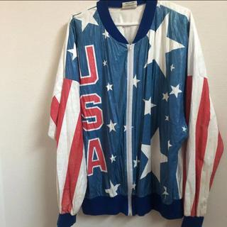 USA ペーパージャケット