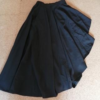 Ameri VINTAGE - 新品AMERIヴィンテージサイドフレアロングスカート