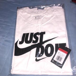 NIKE - NIKE just DO IT Tシャツ  メンズ用