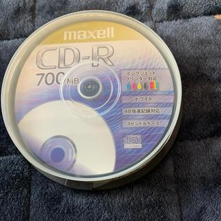 マクセル(maxell)のmaxell CD-R (その他)