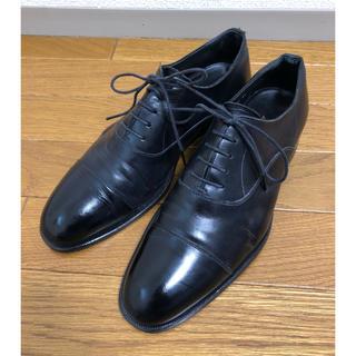 JOURNAL STANDARD - ストレートチップ ビジネスシューズ 革靴 ドレスシューズ B.C STOCK
