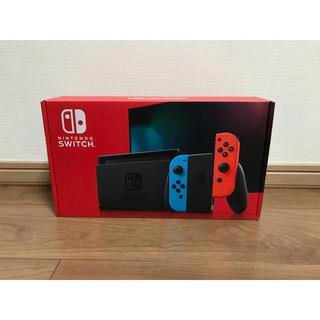 Nintendo Switch - Nintendo Switch 本体 ニンテンドー スイッチ ネオン