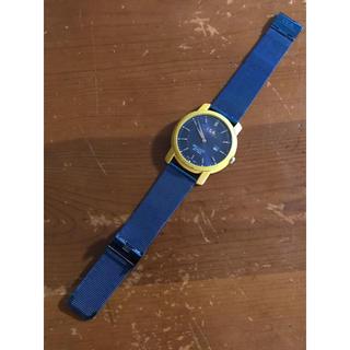 アイティーエー(I.T.A.)のmふじ様専用‼️ I.T.A. BRIGANTE 腕時計 耐水圧5気圧(腕時計(アナログ))