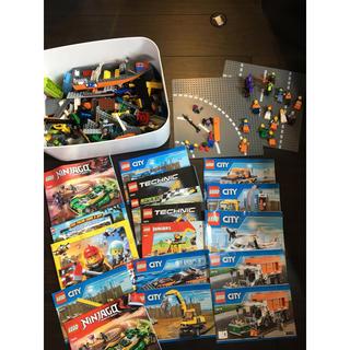 Lego - LEGO まとめ売り