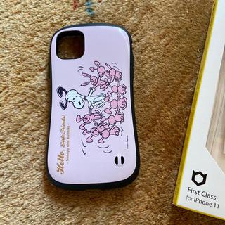 【あみん様専用】iPhone 11 iFace(iPhoneケース)