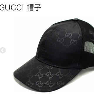 Gucci - GUCCI キャップ  帽子