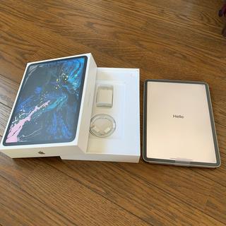 アイパッド(iPad)のせな様専用iPad pro Wi-Fi 256GB 、Apple Pencil(タブレット)