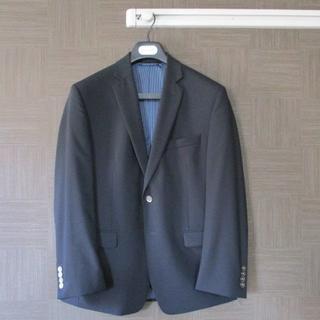 カルバンクライン(Calvin Klein)のカルバンクライン CK 濃紺 ジャケット 38/S 美品(テーラードジャケット)