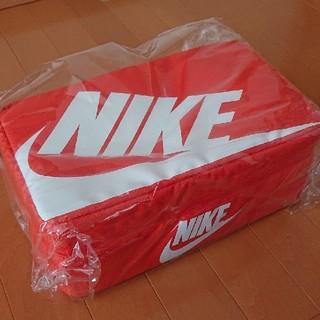 ナイキ(NIKE)の[新品]NIKE SHOE BOX ナイキ シューバッグ  シューボックス(その他)
