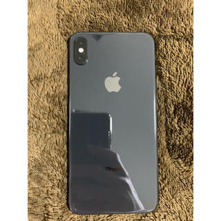 iPhone - 【海外版(香港)物理デュアルSIMフリーiPhone XS Max 256GB】