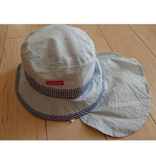 HOT BISCUITS - ホットビスケッツ 帽子 48