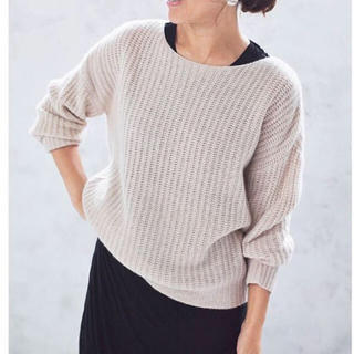 DEUXIEME CLASSE - シーズンスタイルラボ  カシミヤセーター