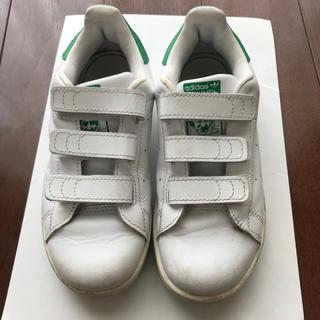adidas - アディダス スタンスミス 19cm