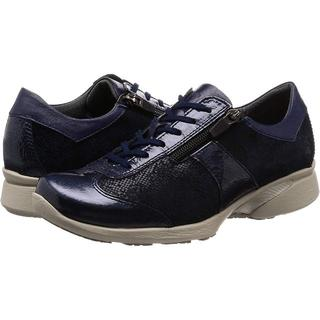 アシックス(asics)の【新品】アシックス ペダラ ウォーキングシューズ 25㎝ 2E(ローファー/革靴)